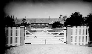 heckingham workhouse