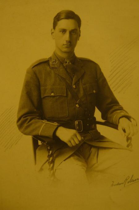 Profile picture for George Lander Unite Bryson