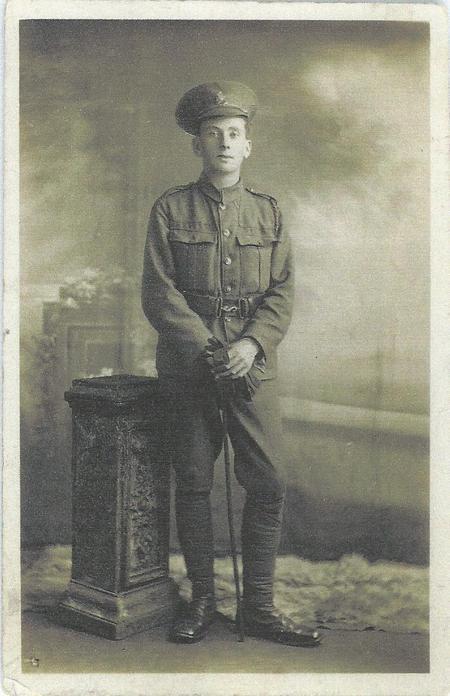 Profile picture for Cecil James Lane