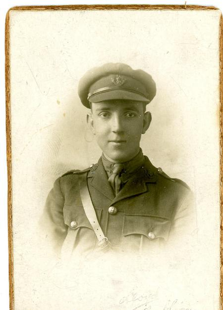 Profile picture for Sidney Herbert Crease