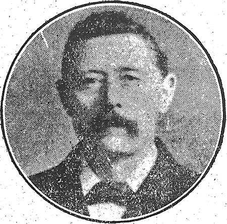 Profile picture for George Henry Fennell