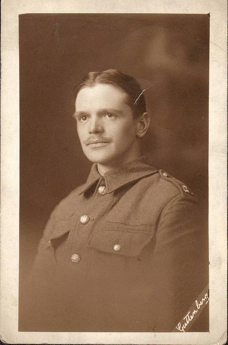 Profile picture for Walter Grainger Fiddes