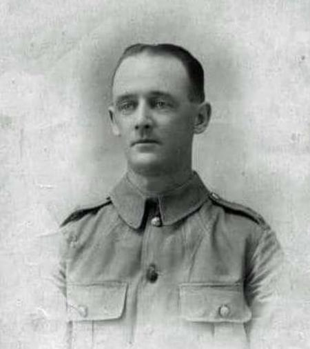 Profile picture for Percy George Flisher