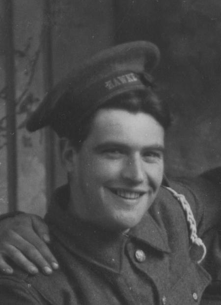 Profile picture for Robert Alexander Gordon Scott