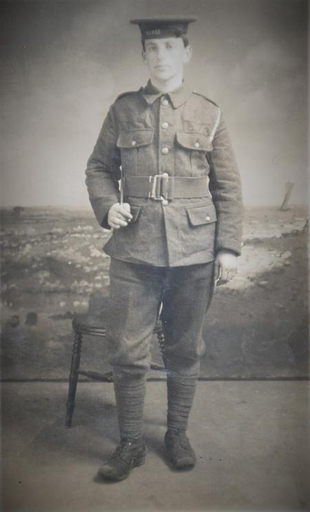 Profile picture for William Robert Milne