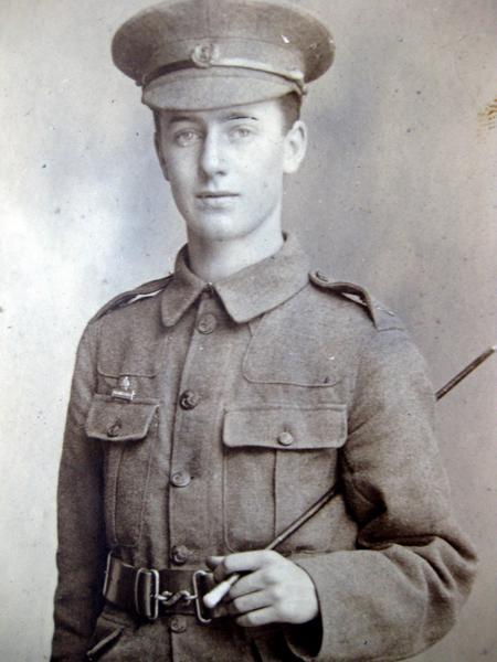 Profile picture for Arthur Joseph Vivian Merwood