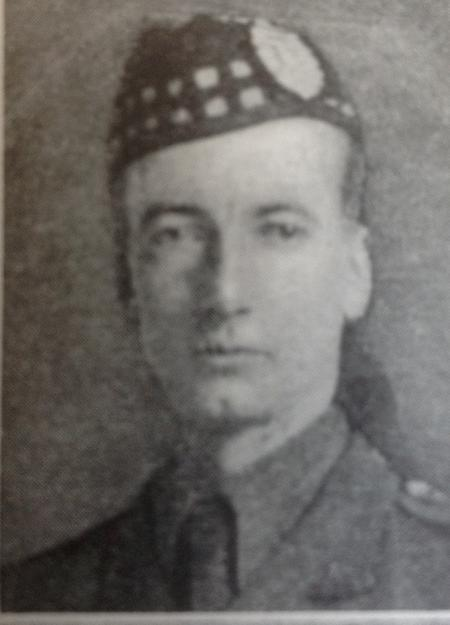 Profile picture for Alfred Chalmers Hay
