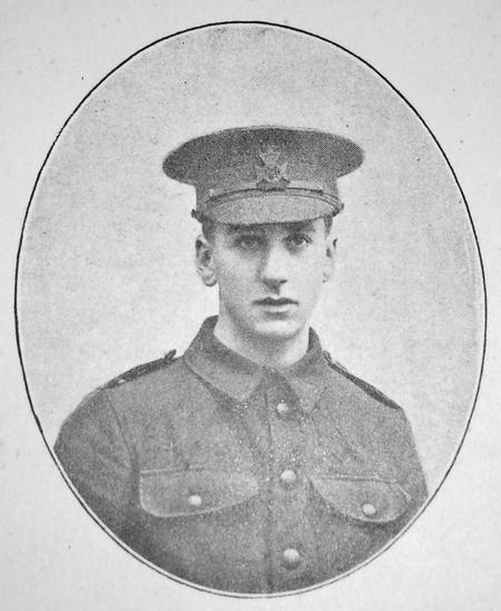 Profile picture for Edward William Ernest Reynolds