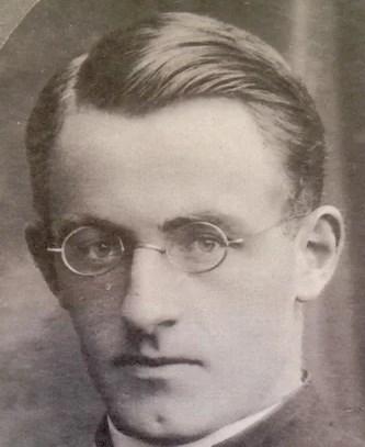 Profile picture for Donal Vincent O'sullivan
