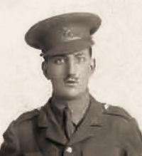 Profile picture for Gerald William West