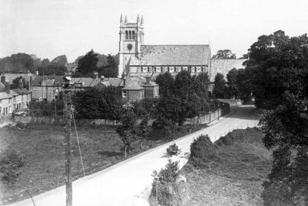 Alverstoke Church, Gosport