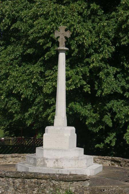 Otham Village War Memorial