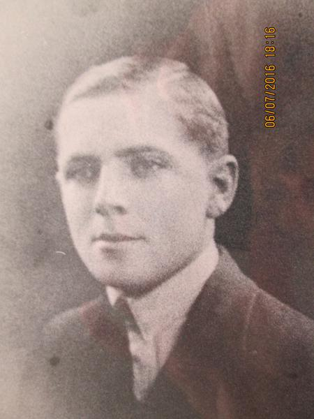 Profile picture for George William Weddell