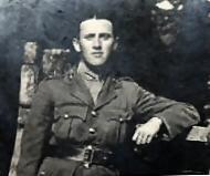 Profile picture for Geoffrey De Gruchy Barkas