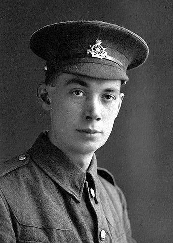 Profile picture for Arthur William Bull
