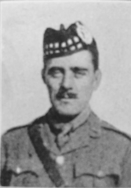 Profile picture for William Bruce Anderson