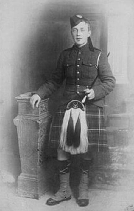 Profile picture for Henry Arthur F. Pegram