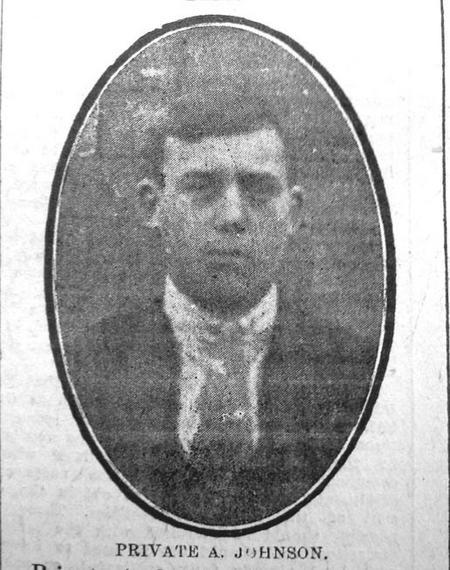 Profile picture for Ambrose Johnson