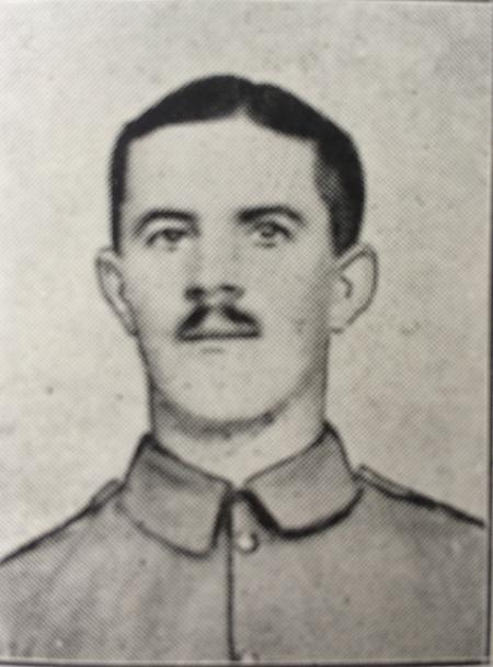 Profile picture for Robert L. Bannerman