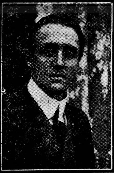Profile picture for William Harold Scorer