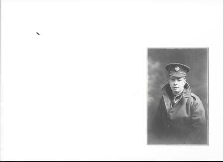 Profile picture for William Alfred Barker