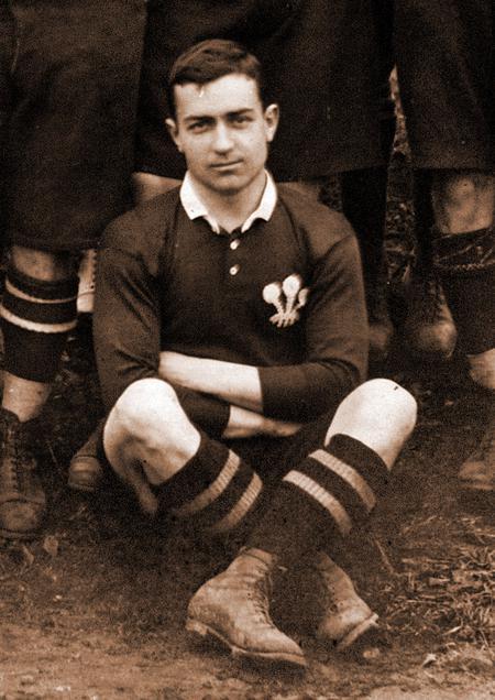 Profile picture for Louis Augustus Phillips