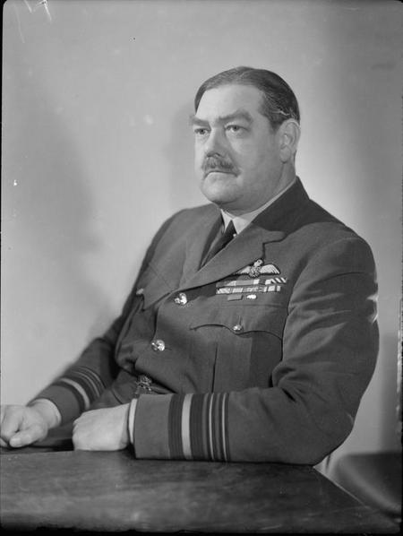 Profile picture for Robert Henry Magnus Spencer Saundby