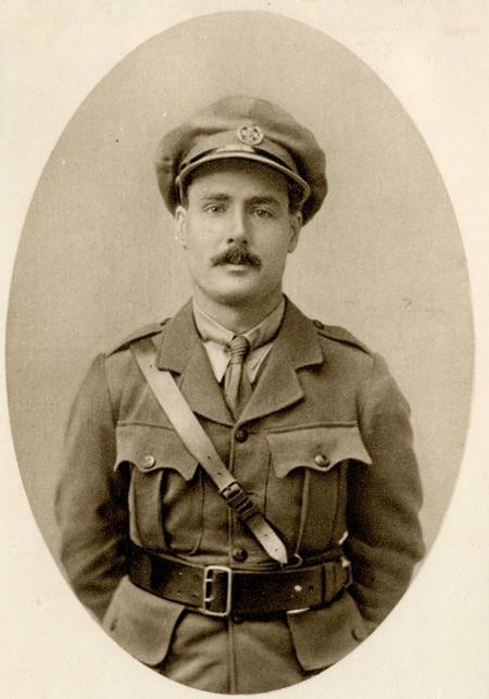 Profile picture for Arundel Geoffrey Clarke