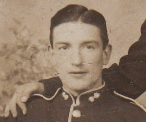 Profile picture for Thomas Burke