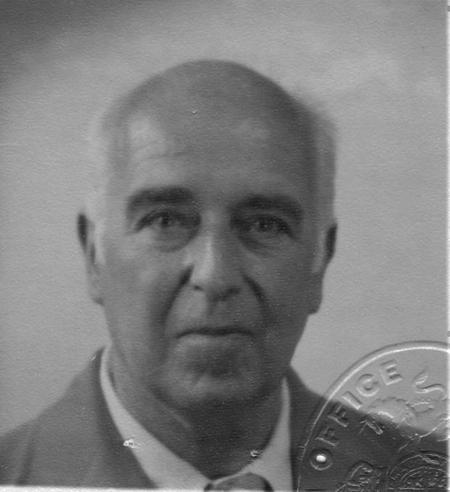 Profile picture for Claughton Pellew-Harvey