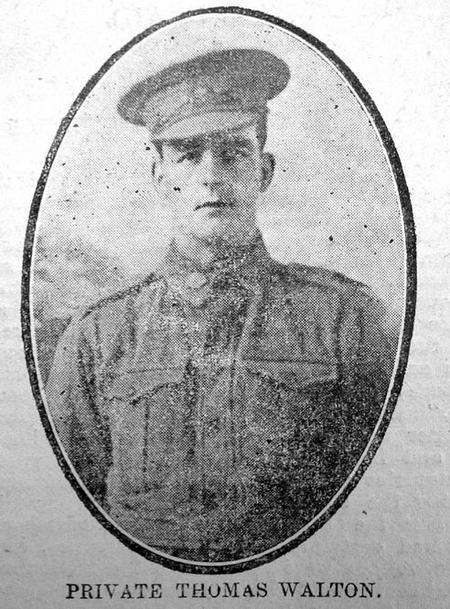 Profile picture for Thomas Walton