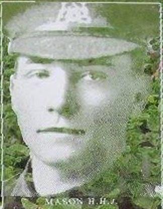 Profile picture for Herbert H J Mason