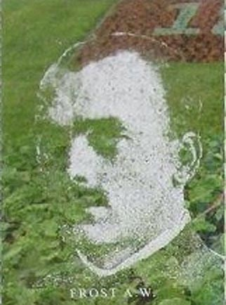 Profile picture for Arthur William Frost