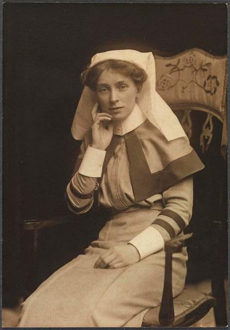 Profile picture for Beatrice Alice Allsop