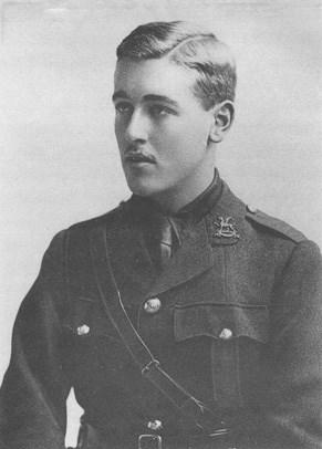 Profile picture for Thomas William Underhill