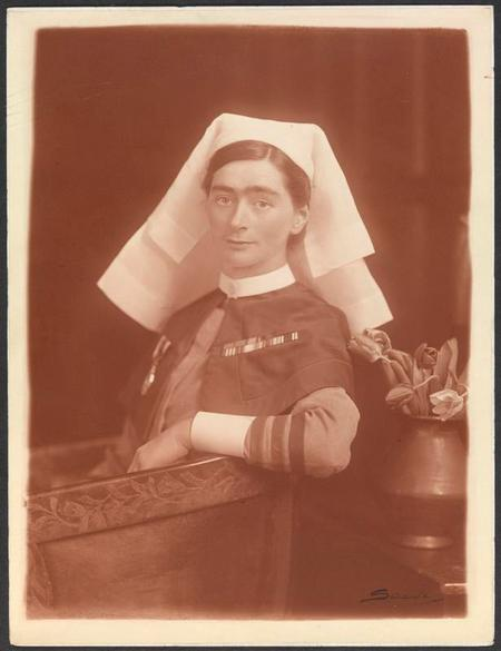 Profile picture for Mary Gladys Corinnia Foley