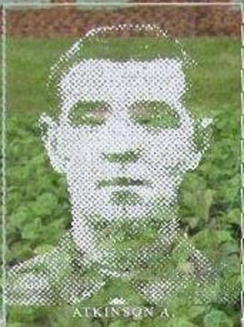 Profile picture for Arthur Atkinson