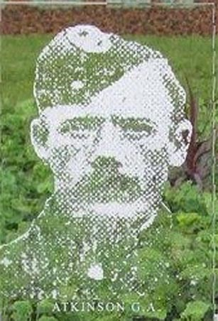 Profile picture for George Arthur Atkinson