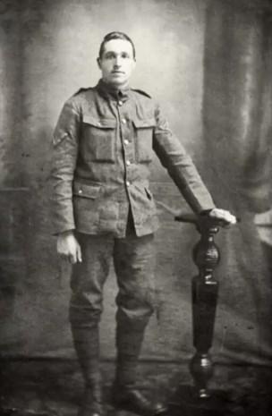 Profile picture for John William Dewsbury