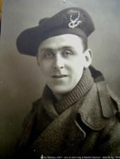 Profile picture for Arthur Sydney Lennox Hay