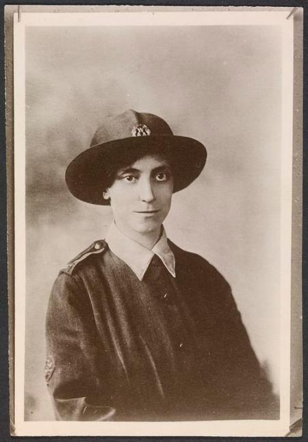 Profile picture for Harriet Margaret Elizabeth Bragg