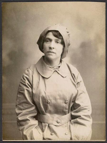Profile picture for Martha Bramhall