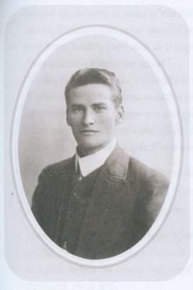 Profile picture for William Reginald Eustace Northey