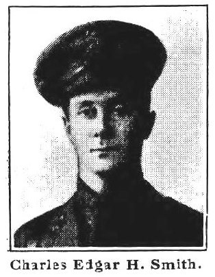 Profile picture for Charles Edgar Holton Smith