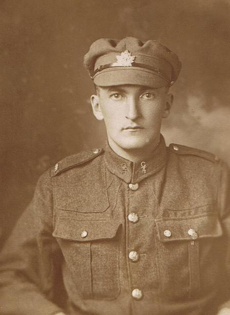 Profile picture for Angus Lloyd Macpherson