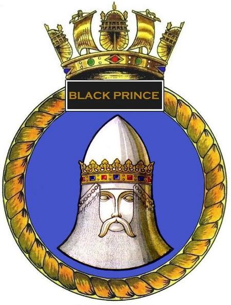 Profile picture for Frederick John Osborn