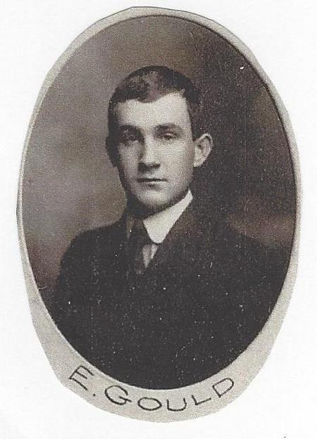 Earl Alden Gould
