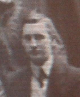 Profile picture for Joseph Walton
