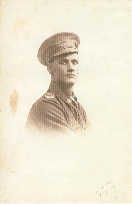 Profile picture for Joseph Thomas Patrick Kelly