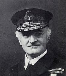 Profile picture for William Reginald Hall